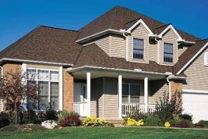 Похилі види дахів в індивідуальному будівництві