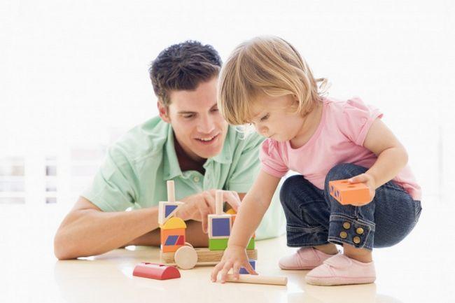 Як розвивати мислення дитини