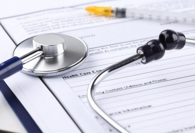 Як викликати платно лікаря додому