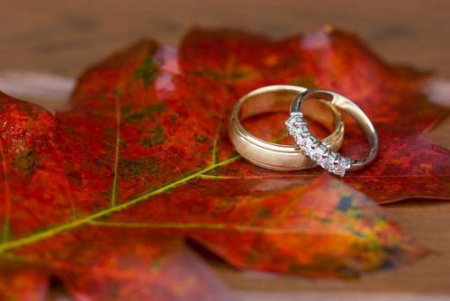 Весілля у вересні. Її величність природа - для вас!