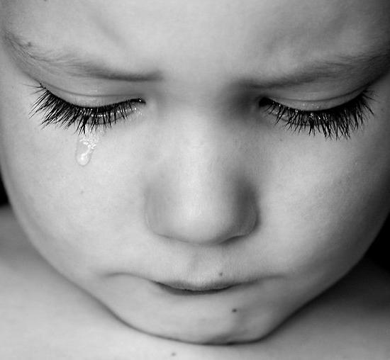 До чого сняться сльози уві сні