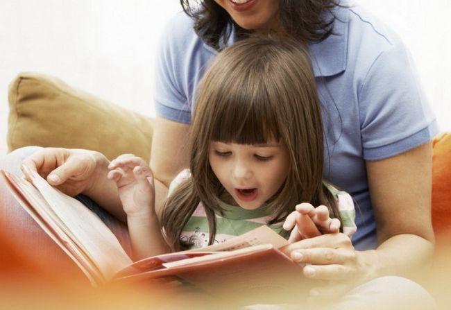 Вчимо дитину говорити