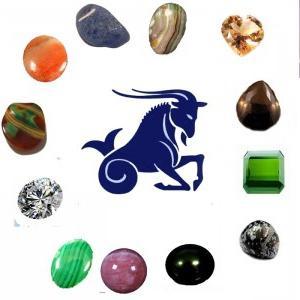 Уроки астромінералогіі: яке то каміння підходять козерогові-жінці