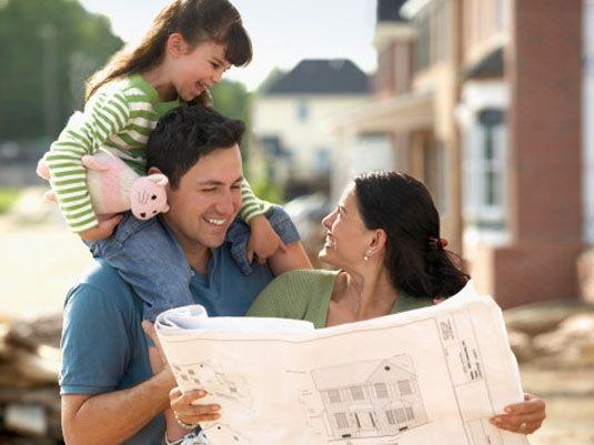 В якому випадку варто брати іпотеку?