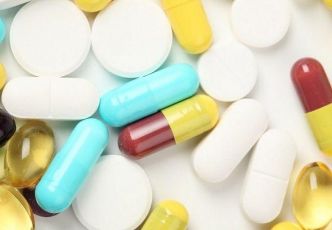Вітаміни групи В в таблетках: огляд