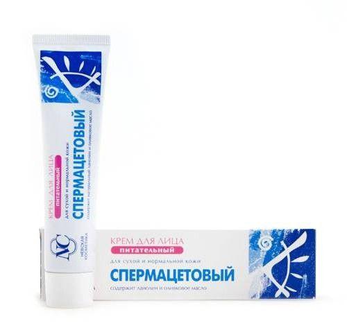 Вся правда про вітчизняну парфумерії: крем