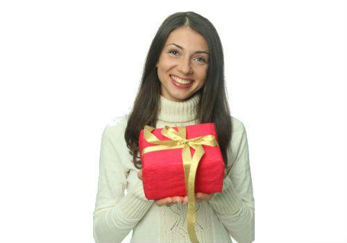 Що подарувати найкращій подрузі на день народження?