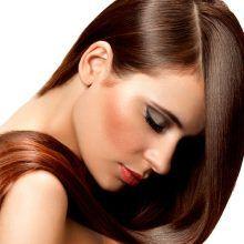 кератіновие випрямлення волосся в домашніх умовах