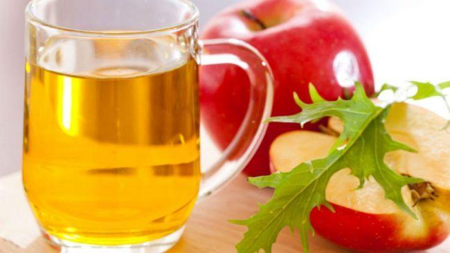 Як правильно приймати яблучний оцет для схуднення?