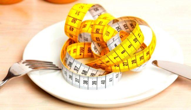 Методика схуднення доктора гаврилова