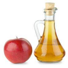 яблучний оцет від розтяжок