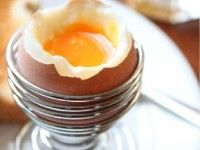 Яйце некруто