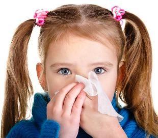 Гайморит у дітей: симптоми, лікування