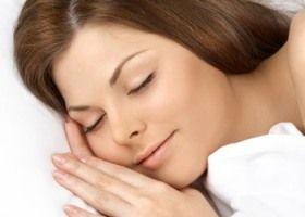 Стрес найбільш ефективно долається уві сні
