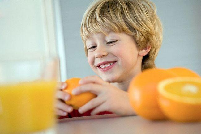 Які вітаміни підійдуть дітям від 3 років?