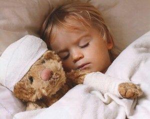 Лікування кишкових інфекцій у дітей