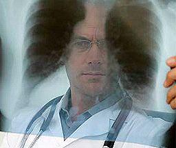 Легені курця змінюються на генному рівні