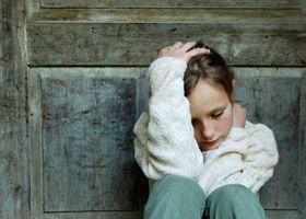 Стрес в дитинстві провокує набір зайвої ваги в майбутньому
