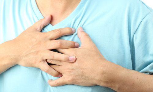 Реабілітація після інфаркту міокарда