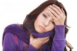 Зниження імунітету - причина зараження ВПЛ