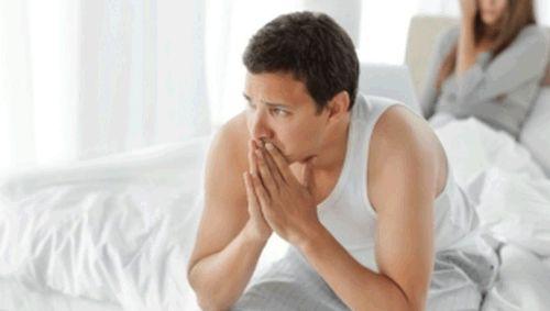 Як лікувати кандидоз у чоловіків?