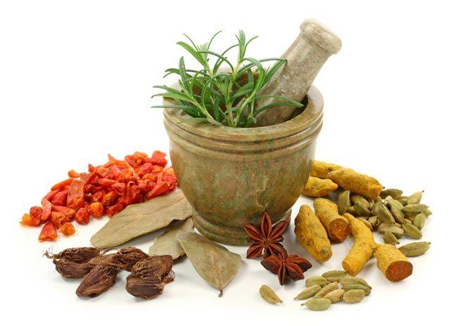 Корисні для здоров`я чоловіків трави