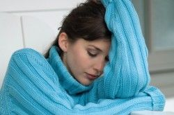 Нездужання - симптом риніту