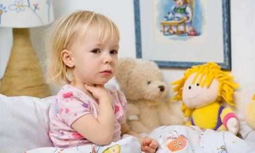 Чим слід лікувати кашель від соплів у дитини