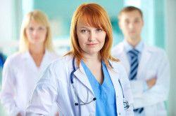 Консультація лікаря при нежиті