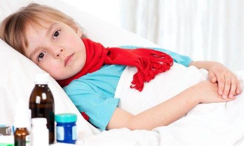 Чим можна лікувати ларингіт у дитини?