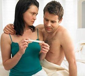 Що призводить до безпліддя у чоловіків