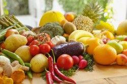 Спеціальна дієта для дитини з цукровим діабетом