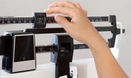 Через що відбувається втрата ваги при гастриті?