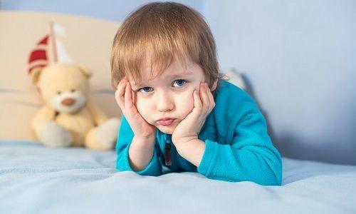 Ефективне народний засіб від глистів для дітей