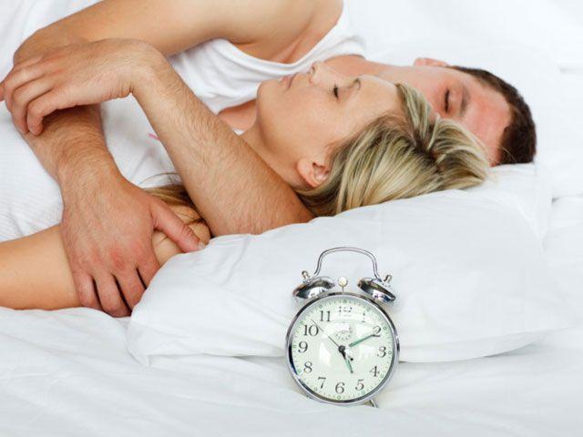 Ефективні вправи для продовження статевого акту