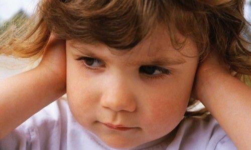 Ексудативний отит у дітей: причини, прояви та лікування хвороби
