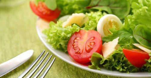 Яким має бути здорове харчування для чоловіків?