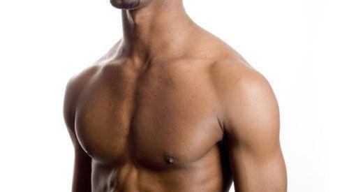 Як виявити рак грудини у чоловіків