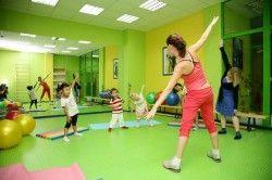 Гімнастика для профілактики ангіни