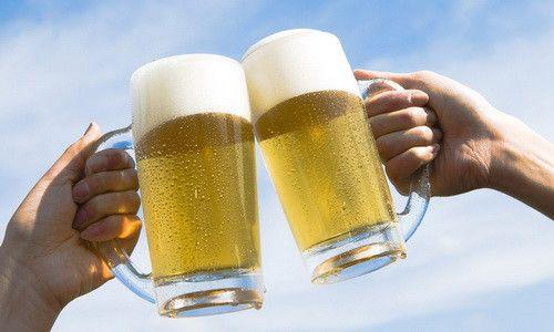 Як пиво впливає на розвиток і зачаття дитини