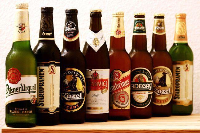 Як пиво впливає на стан чоловічого організму