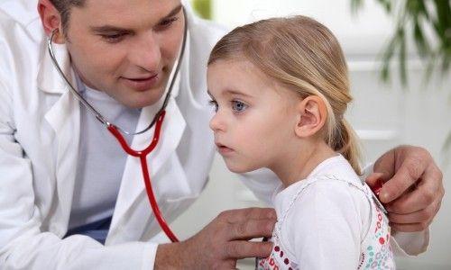 Як правильно лікувати бронхіт у дитини в домашніх умовах