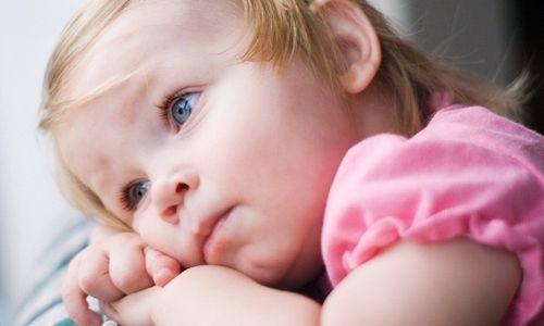 Ознаки імунодефіциту у дітей