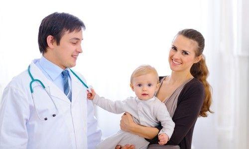 Як зменшити і вилікувати аденоїди у дитини без операції