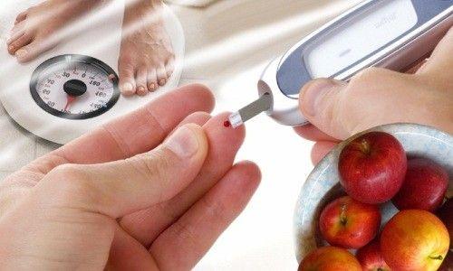Захворювання на цукровий діабет