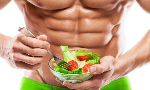 Якою має бути дієта для спортсменів