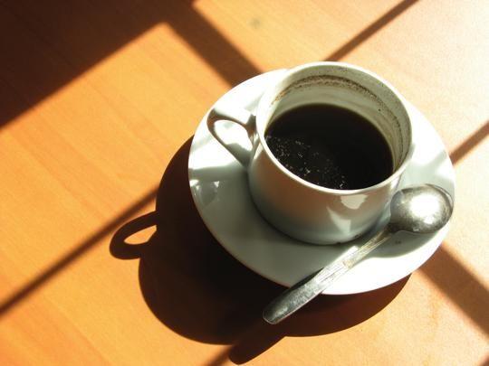 Який може бути шкода від кави для чоловіків?