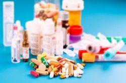 Прийом антибіотиків як причина затримки місячних