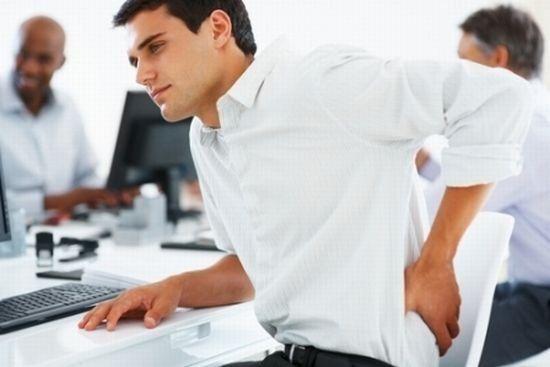 Які симптоми хвороби нирок у чоловіків