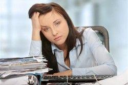 Головний біль і стомлюваність як симптоми гіперглікемії